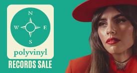 Polyvinyl Records Sale