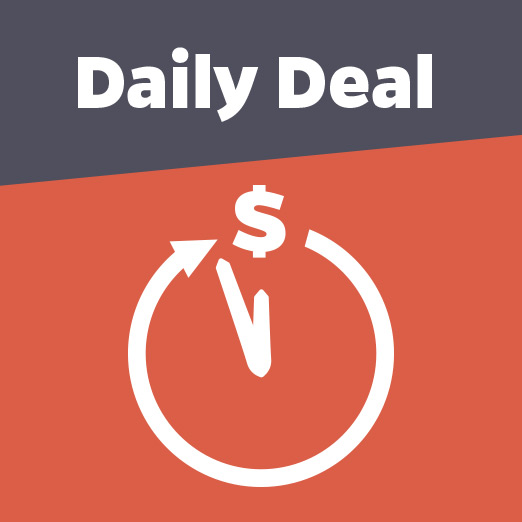 Today's Daily Deal
