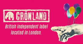 Groenland Label Sale