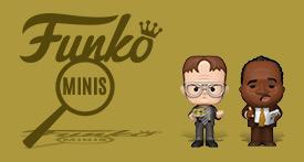 Funko Minis