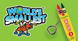 Worlds Smallest