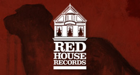Red House Label Sale