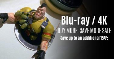 Blu-ray BMSM