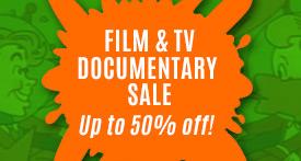 Documentary Films sale