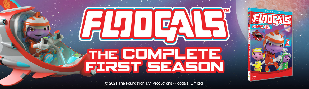 Floogals The Complete First Season
