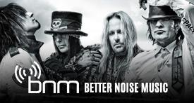 Better Noise Music