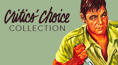 Critics' Choice Collection