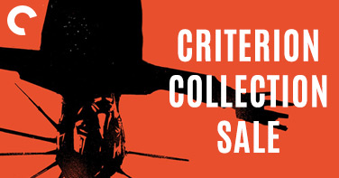 Criterion Collection Sale