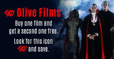Olive Films Bogo