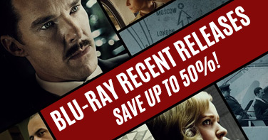 Blu-ray Recent Releases Sale