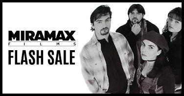Miramax Sale