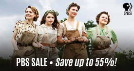 PBS on sale