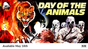 Day of the Animals Available May 18