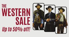Western Sale