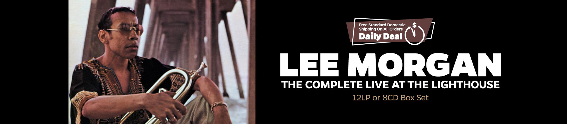 Lee Morgan
