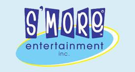 Smore Label Sale