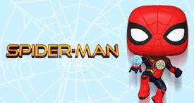 Spider-Man Fan Shop