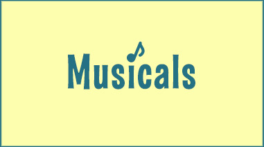 Musicals Films Order Today