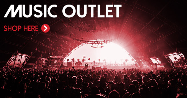 WOWHD - MUSIC OUTLET