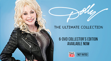 Dolly The Ultimate Collection
