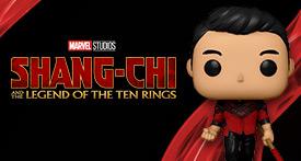 Shang Chi Fan Shop