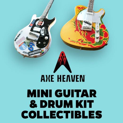 Axe Heaven Collectibles