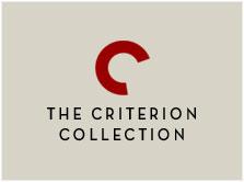 Shop By Studio Criterion Collectiom
