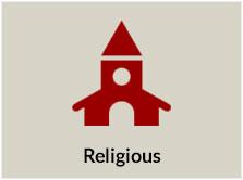 Shop By Genre Religious