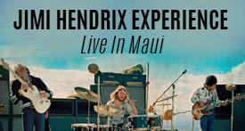 Jimi In Maui