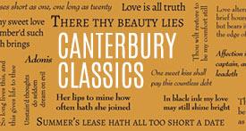 Canterbury Classics