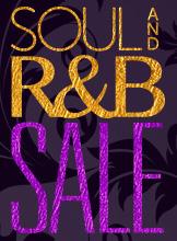 Soul Music Sale