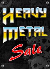 Metal Sale
