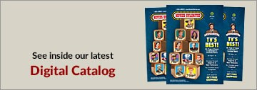 See inside our latest Digital Catalog
