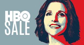 HBO Sale