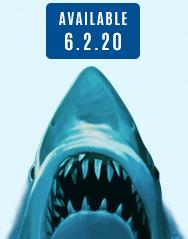 Jaws 45th Anniversary Edition