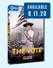 American Experience The Vote
