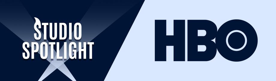Studio Spotlight-HBO