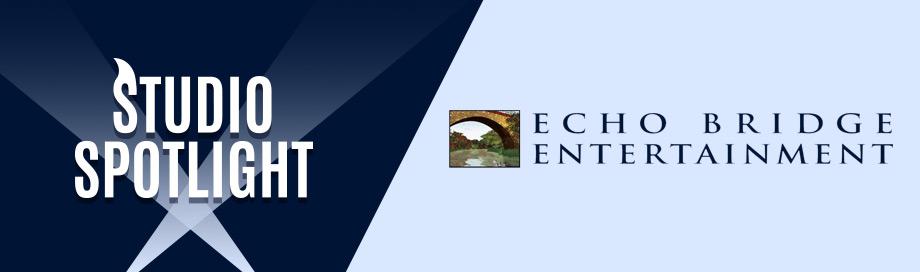 Studio Spotlight-Echo Bridge