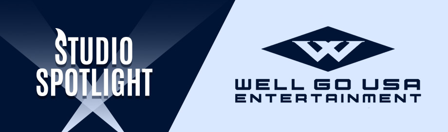Studio Spotlight-WellGo