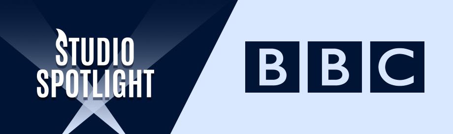 Studio Spotlight-BBC