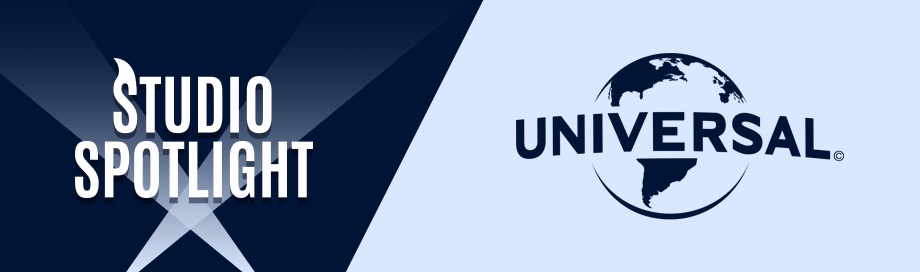Studio Spotlight-Universal