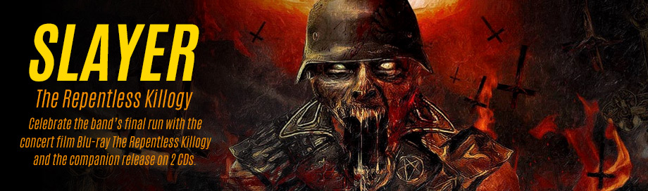 Slayer on Sale