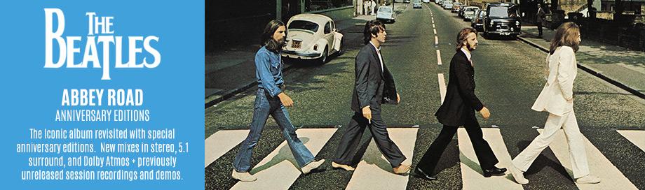 Beatles Music on Sale