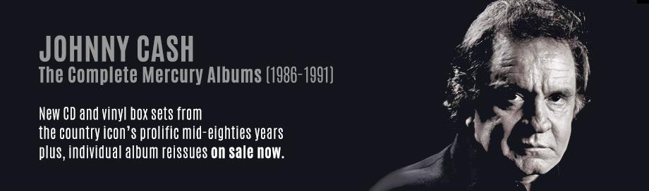 Johnny Cash Music on Sale