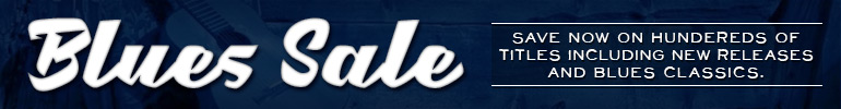 Blues on Sale