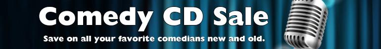 Comedy Music Sale