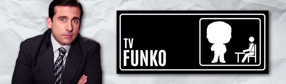 TV Favorites Funko Collectibles