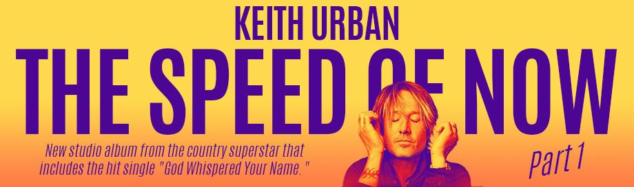 keith urban sale