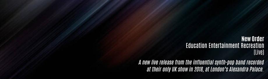 New Order Sale