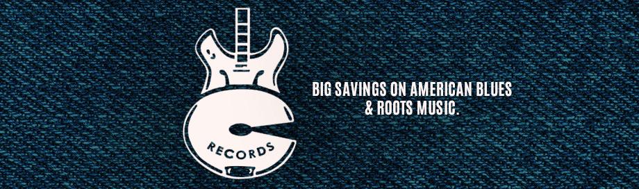 m.c. records label sale